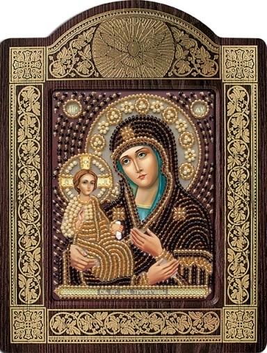 Св. Богородица Троеручица