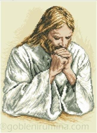 13а. ИСУС - МОЛИТВА