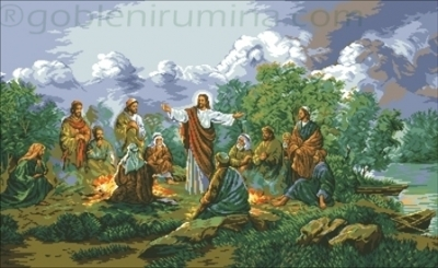 505. ИСУС СРЕД АПОСТОЛИТЕ