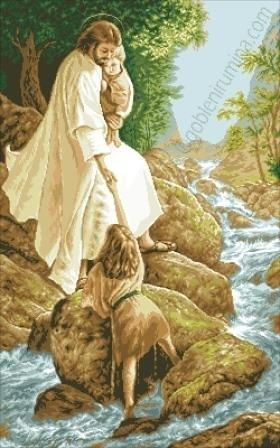 649. ХРИСТОС СПАСИТЕЛ